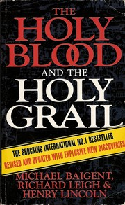 Cover of: Bloodline of the Holy Grail |