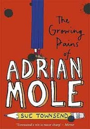 Cover of: Growing Pains of Adrian Mole by