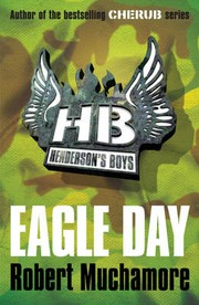Cover of: Henderson's Boys 2 Eagle Day