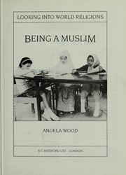 Cover of: Being a Muslim