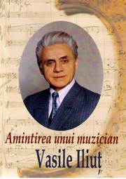 Cover of: Amintirea unui muzician by Anamaria Calin