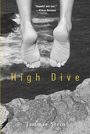 Cover of: High dive | Tammar Stein