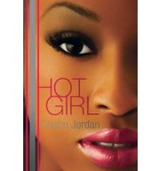Cover of: Hot girl by Dream Jordan