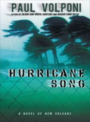 Cover of: Hurricane Song by