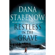 Cover of: Restless in the grave