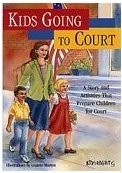 Cover of: Kids Going to Court: |