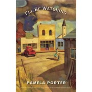 Cover of: I'll Be Watching by