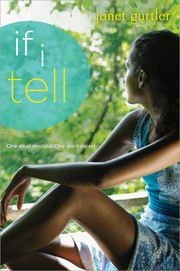 Cover of: If I Tell by