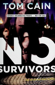 Cover of: No survivors