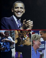 Cover of: Obama | Deborah Willis