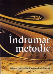 Cover of: Indrumar metodic by edited by Lavinia Coman