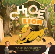 Cover of: Chloe and the lion