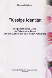 Cover of: Flussige Identitat by