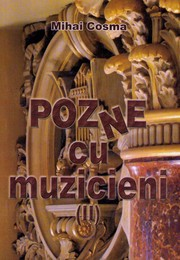 Cover of: Poz(n)e cu muzicieni 2 by