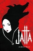Cover of: Jatta by Jenny Hale