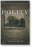 Cover of: Polity by Mark Dever