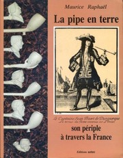 Cover of: La pipe en terre