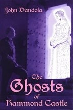 Cover of: The ghosts of Hammond castle