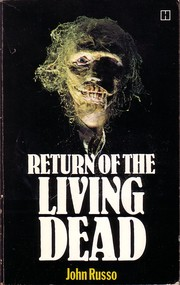 Cover of: Return of the Living Dead