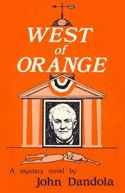 Cover of: West of Orange