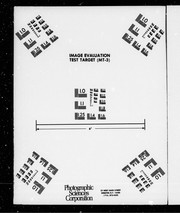 Cover of: Regulations for the government of the corporation of the Canada Fire Assurance Company | Canada Fire Assurance Company
