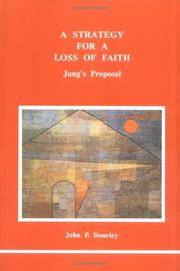 Cover of: A Strategy for a Loss of Faith