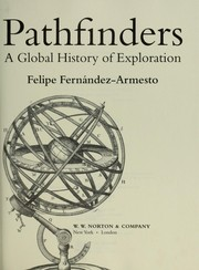 Cover of: Pathfinders: a global history of exploration