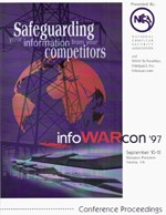 Cover of: Infowarcon |