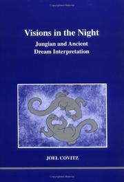 Cover of: Visions in the night | Joel Covitz