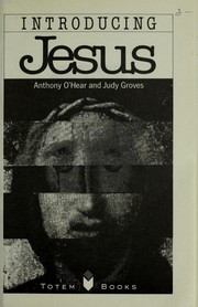 Cover of: Jesus for beginners