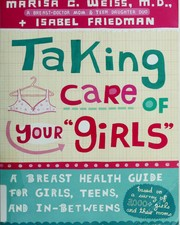 "Cover of: Taking care of your ""girls"""