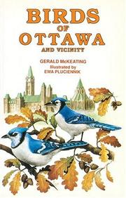 Cover of: Birds of Ottawa