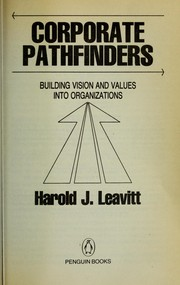 Cover of: Corporate Pathfinder