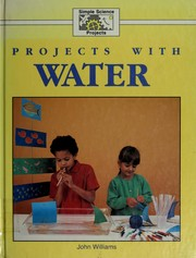 Cover of: Projects with water