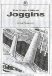 Cover of: The fossil cliffs of Joggins