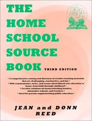Cover of: The home school source book