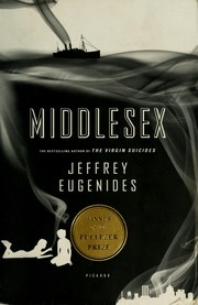 Cover of: Middlesex | Jeffrey Eugenides