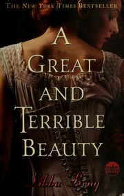 Cover of: A great and terrible beauty