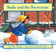 Cover of: Sadie and the snowman