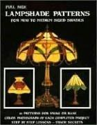Cover of: Full size lampshade patterns | Randy A. Wardell
