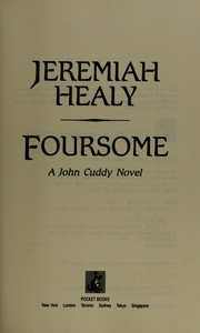 Cover of: Foursome: a John Cuddy novel