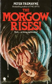 Cover of: The Morgow rises!