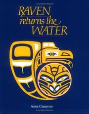 Cover of: Raven Returns the Water