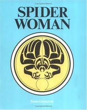 Cover of: Spider Woman