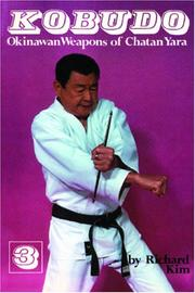 Cover of: Kobudo #3