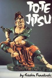 Cover of: To-te Jitsu