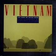 Cover of: Vietnam by Geoffrey Clifford