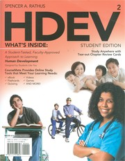 Cover of: HDEV: student edition
