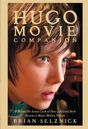 Cover of: The Hugo Cabret companion