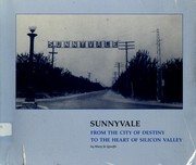 Cover of: Sunnyvale